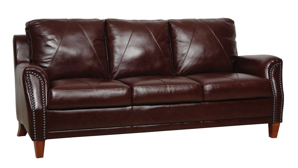 Cleaning Leather Furniture At Home