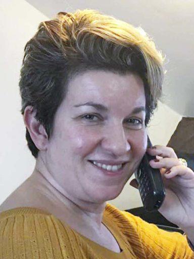 Margita Petkov